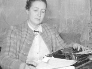 Гераскина, Лия Борисовна