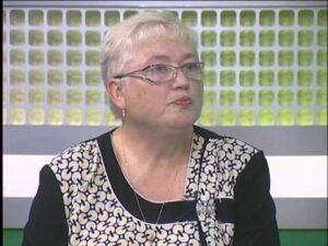 Степанова, Наталья Ивановна